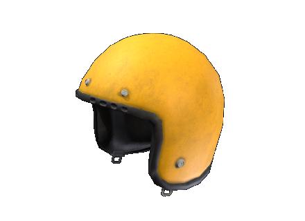Скин для шлема обнаружен в файлах PUBG